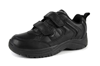 Boys school shoe 2